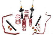 Eibach® - Sport-System-Plus Lowering Kit