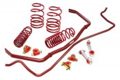 Eibach® - Sport-Plus Lowering Kit