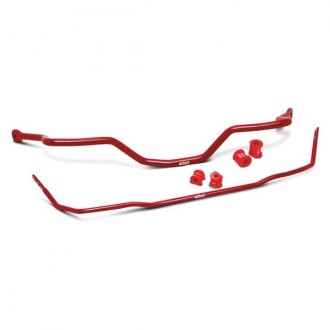 Eibach® - Front and Rear Sway Bar Kit
