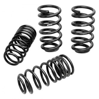 "Eibach® - 1.4"" x 1.1"" SUV Pro-Kit Front and Rear Lowering Coil Springs"