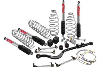 Eibach® - All-Terrain Lift Kit