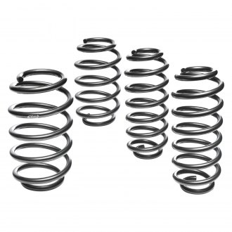 "Eibach® - 0.4"" x 0.4"" Pro-Kit Front and Rear Lowering Coil Spring Kit"