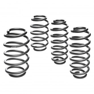 "Eibach® - 0.8"" x 0.6"" Pro-Kit Front and Rear Lowering Coil Springs"