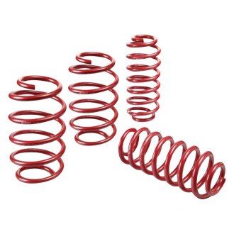 "Eibach® - 1"" x 0.8"" Sportline Front and Rear Lowering Coil Springs"