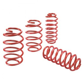 "Eibach® - 1.6"" x 1.4"" Sportline Front and Rear Lowering Coil Springs"
