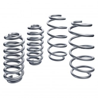 "Eibach® - 1.2"" x 1.2"" Pro-Truck Front and Rear Lifted Coil Springs"