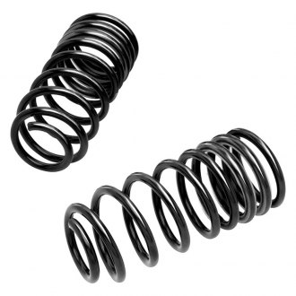 Eibach® - Pro-Kit Rear Lowering Coil Springs