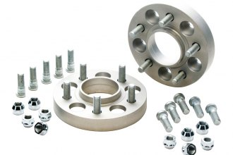 Eibach® - Pro-Spacer Polished Stainless Steel Wheel Spacers