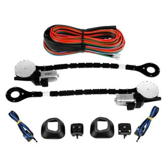 Electric-Life® - Colibri Power Window Kit