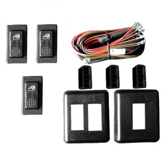 Electric-Life® - Illuminated Switch Kit