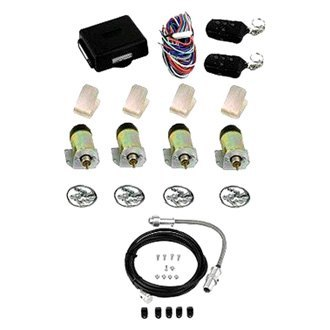 Electric-Life® - Heavy Duty Shaved Door Handle Kit