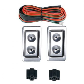 Electric-Life® - 2 Switch Illuminated Kit