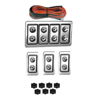 Electric-Life® - Power Window Switch Kit