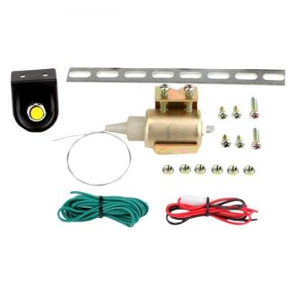 Electric-Life® - Power Trunk Lock Kit
