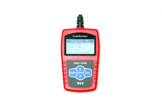 Electronic Specialties® - OBD II Code Scanner With Live Data (CODE Buddy)