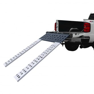 Elongator® - Tailgate Bed Extension with Built-In Ramps