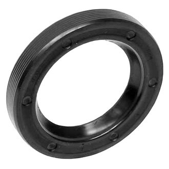 Elring® - Driver Side Output Differential Carrier Seal