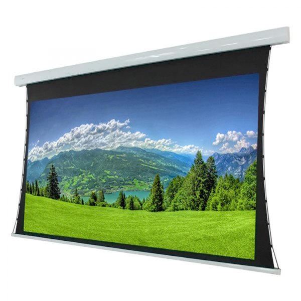 Elunevision titan series projection screen Motorized projection screens