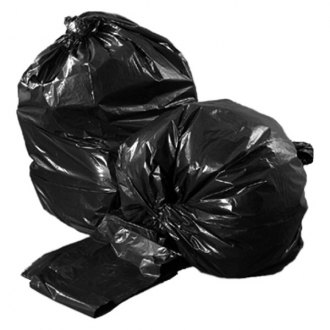 "Emerald PPP® - 23""x 17""x 46"" 46 Gallon Garbage Bags"