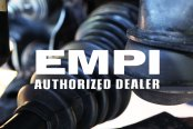 EMPI Authorized Dealer