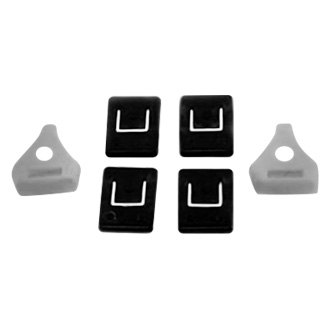 EMPI® - Seat Rails Guide Piece Kit