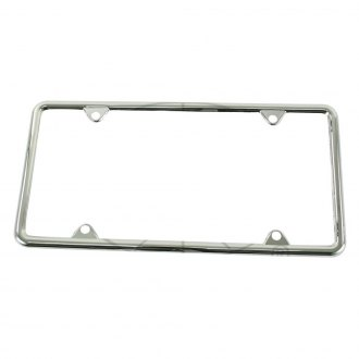 EMPI® - License Plate Frame