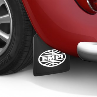 EMPI® - Mud Flaps with EMPI Logo