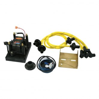 EMPI® - Distributor Ignition System