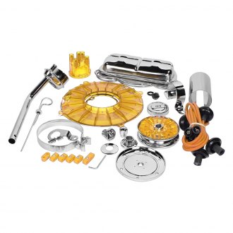 EMPI® - Yellow Super Color Deluxe Engine Kit