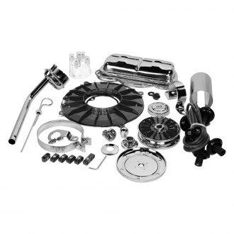 EMPI® - Clear Super Color Deluxe Engine Kit