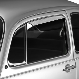 EMPI® - Wind Deflectors