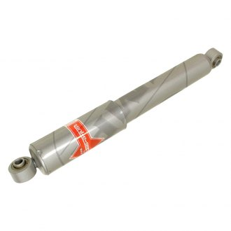 EMPI® - KYB Gas-A-Just™ Rear Driver or Passenger Side Monotube Shock Absorber