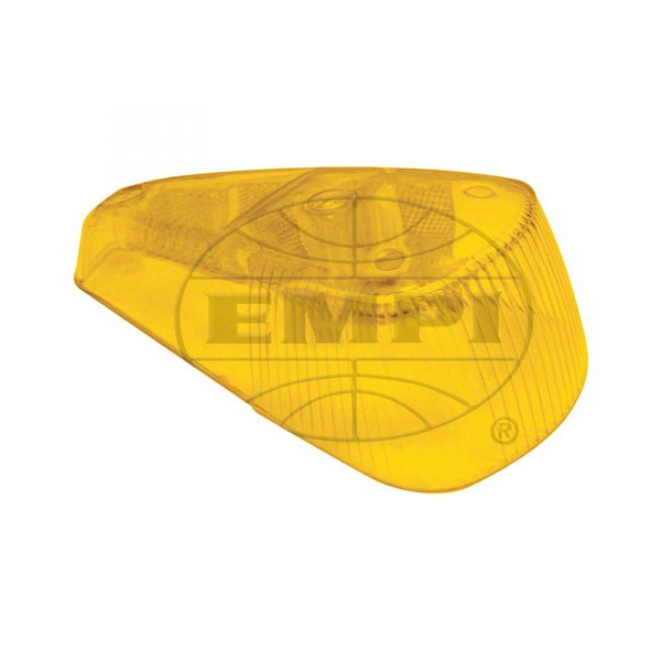 EMPI® - Style 2 Driver Side Replacement Turn Signal/Corner Light Lens
