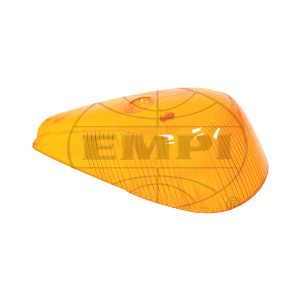 EMPI® - Style 2 Driver or Passenger Side Replacement Turn Signal/Corner Light Lens