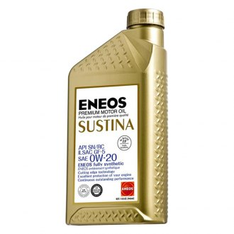 Eneos® - Sustina™ Premium Synthetic Motor Oil