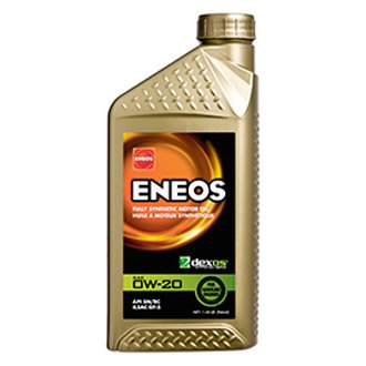 Eneos® - Fully Synthetic™ Synthetic Motor Oil