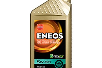 Eneos® - Fully Synthetic™ SAE 5W-30 Synthetic 1 Quart Motor Oil Bottle