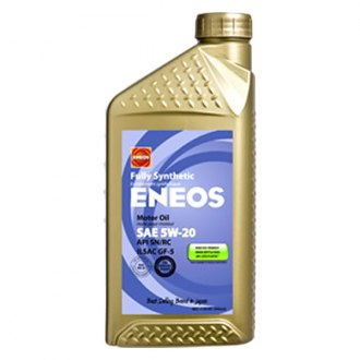 Eneos® - Fully Syntethic Motor Oil