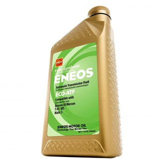Eneos® - ECO ATF Fully Synthetic Transmission Oil, 6 Quarts