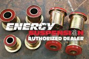 Energy Suspension Authorized Dealer
