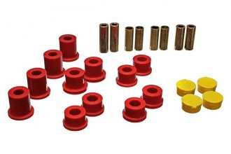Energy Suspension® 11.3105R - Front Control Arm Bushings
