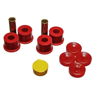 Energy Suspension® - Front Shock Bushings