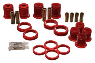 Energy Suspension® 2.3103R - Front Control Arm Bushings
