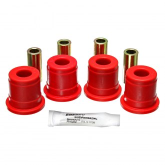 Energy Suspension® - Front Differential Carrier Bracket Bushing Set