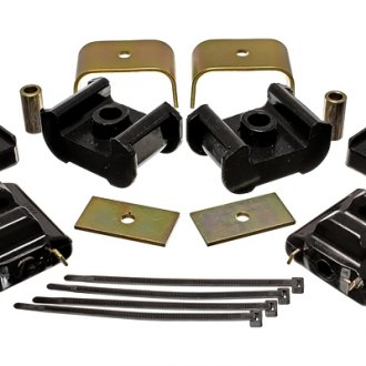Energy Suspension® - Complete Engine and Transmission Mount Set