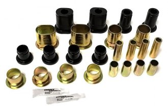 Energy Suspension® 3.3172G - Front Upper and Lower Control Arm Bushings