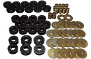 Energy Suspension® - Body Mount Bushing Kit