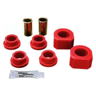 Energy Suspension® - Front Non-Greasable Sway Bar Bushings