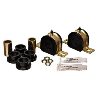 Energy Suspension® - Front Greasable Sway Bar Bushings