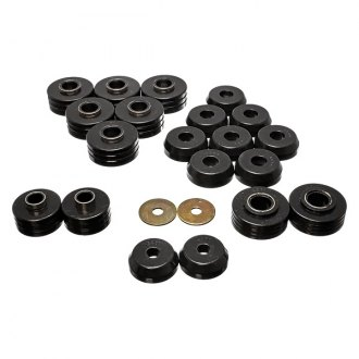 Energy Suspension® - Body Cab Mount Set